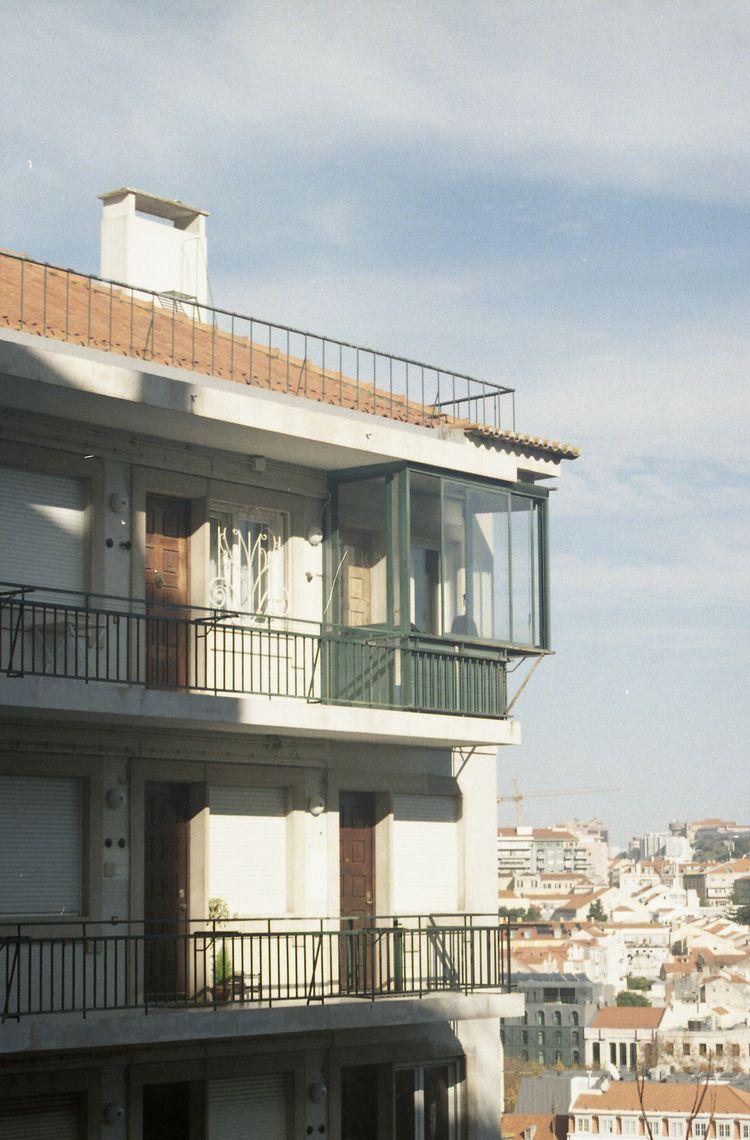 〜 Lisbon, Portugal - filmphotography - ferreira-rocks | ello