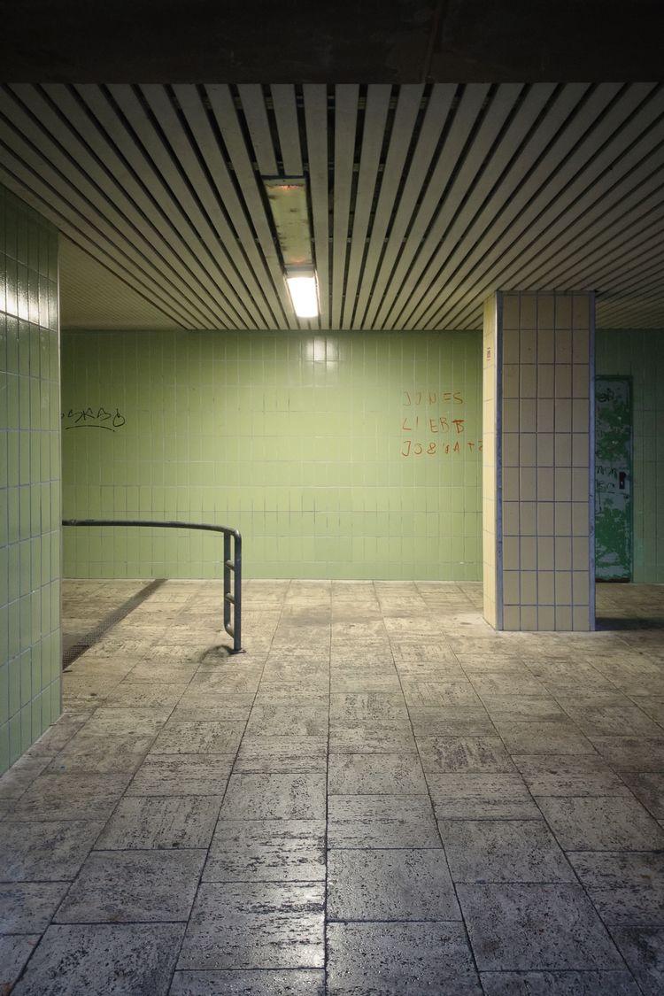 Clairvoyance - photography, hell - marcushammerschmitt | ello