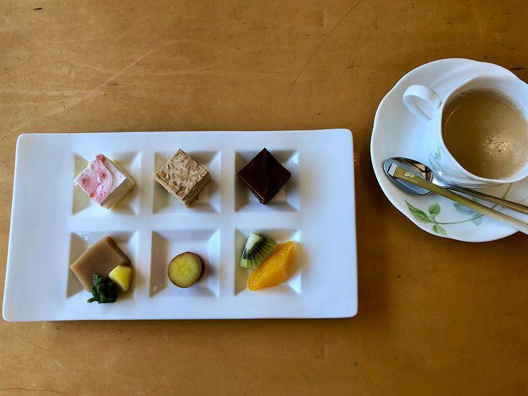 Coffee break Japan - jcd8 | ello