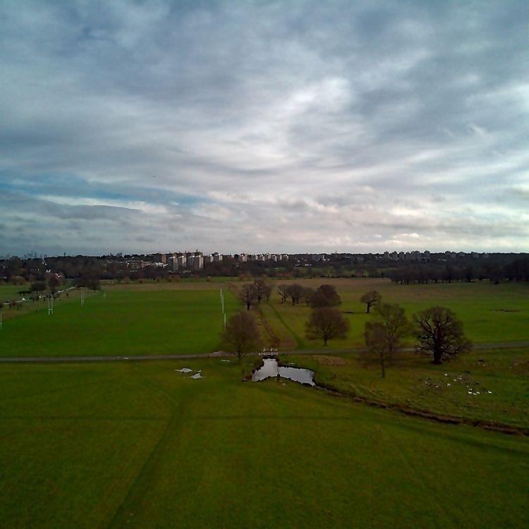 Richmond Park - LandscapePhotograpy - joaot | ello