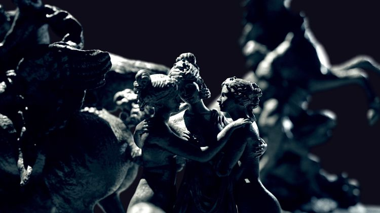 Jack White Boarding House Reach - janvanpersie | ello