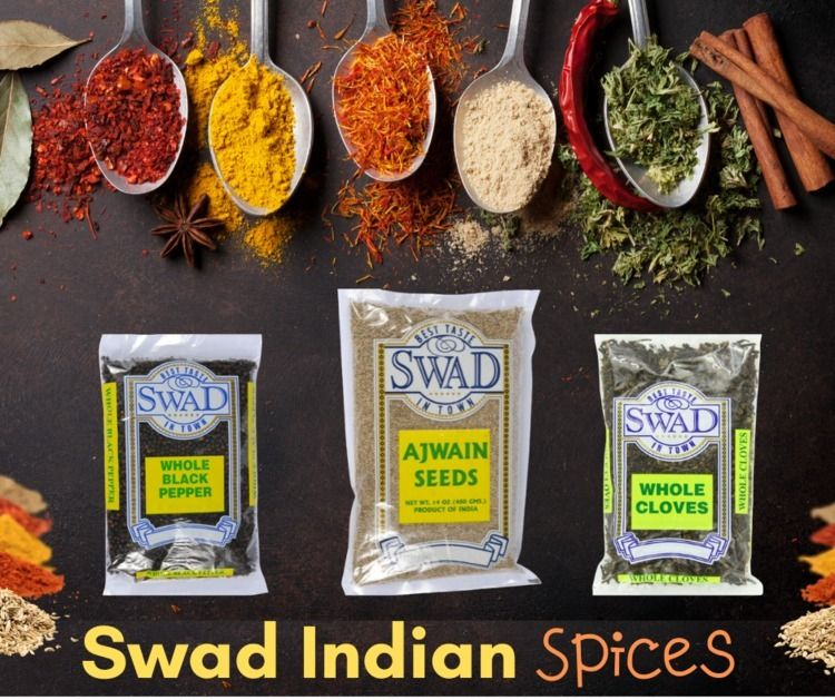 searching quality Indian Spices - kesargrocery | ello