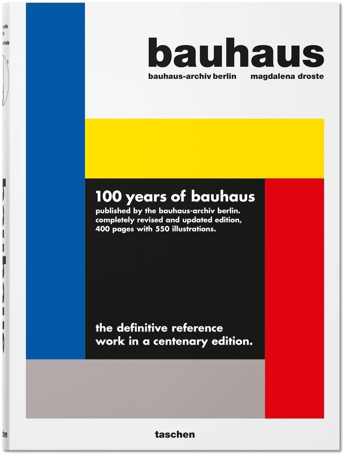 100 years collaboration Bauhaus - bauhaus-movement | ello