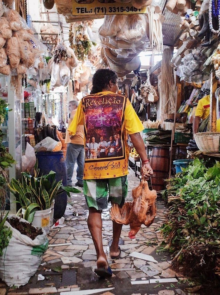 Salvador - Bahia - rmessias   ello