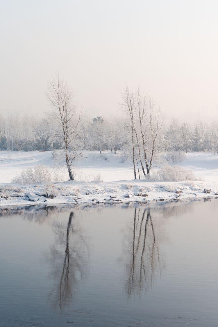 Winter Siberia - naturephotography - vicaleksa | ello