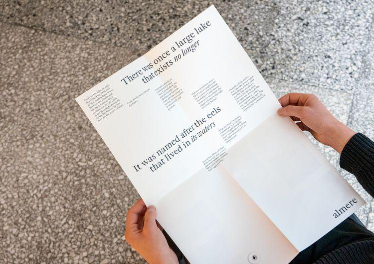 Visual Identity designed Almere - strouzas | ello