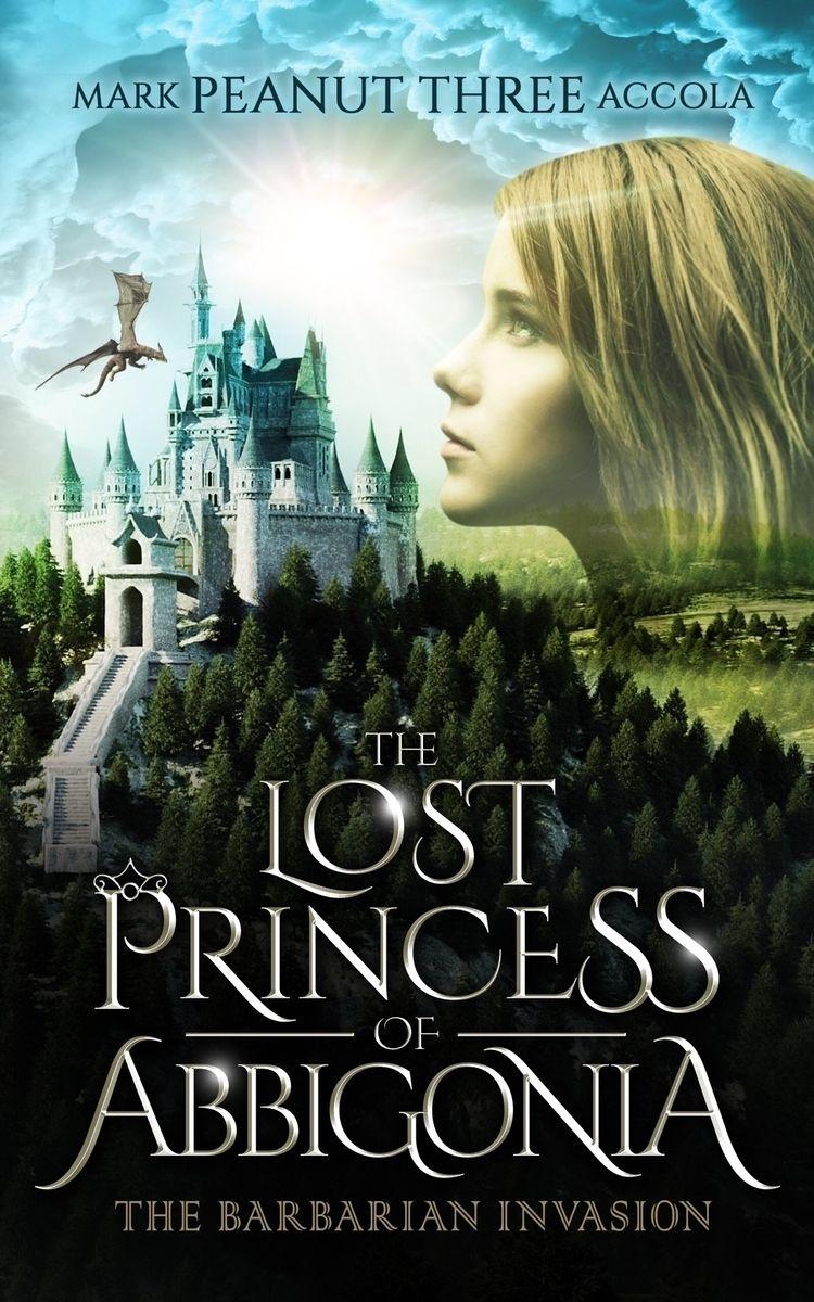 Lost Princess Abbigonia book yo - peanut-three | ello