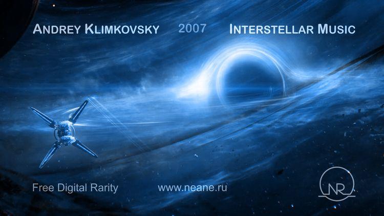 «Interstellar Music» - радиопре - andreyklimkovsky | ello