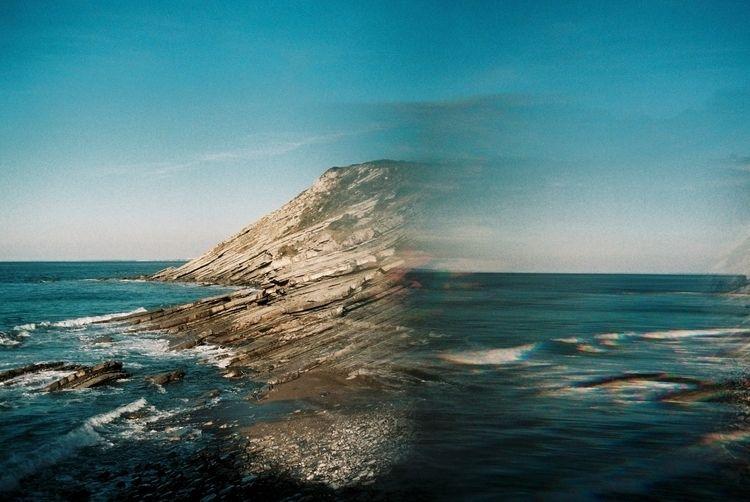 Disco cliff Canon AE-1, Kodakpo - paulbihr | ello
