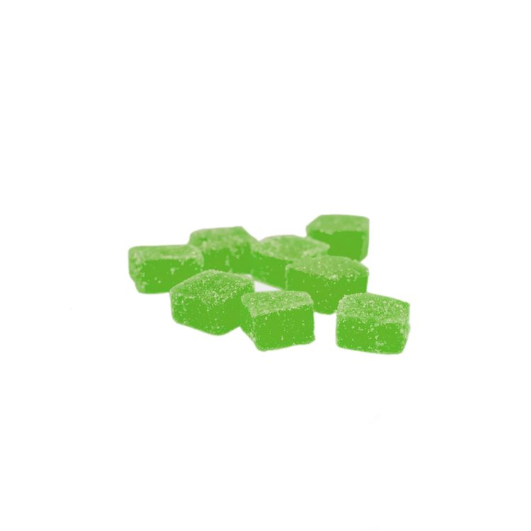 Buy Small Green Apple Gummies  - drgooddabs   ello