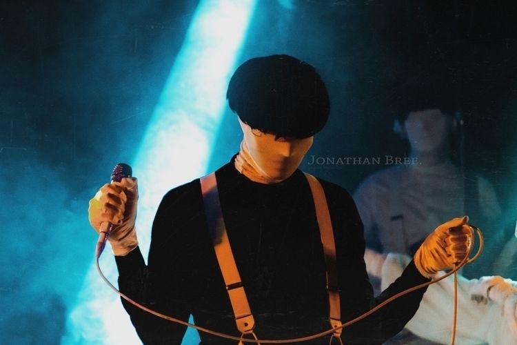 TOP 5 Jonathan Bree - Musicphotography - leonelmendoza | ello