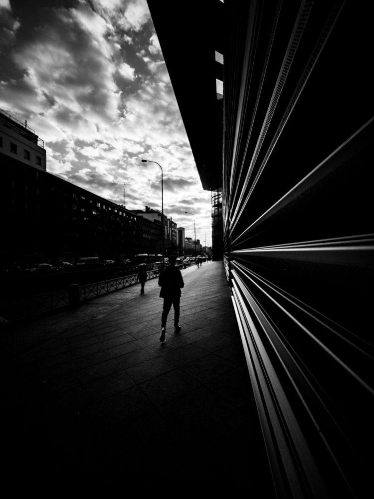 light  - madrid, olympus, penf, cityscape - jwaughphoto | ello