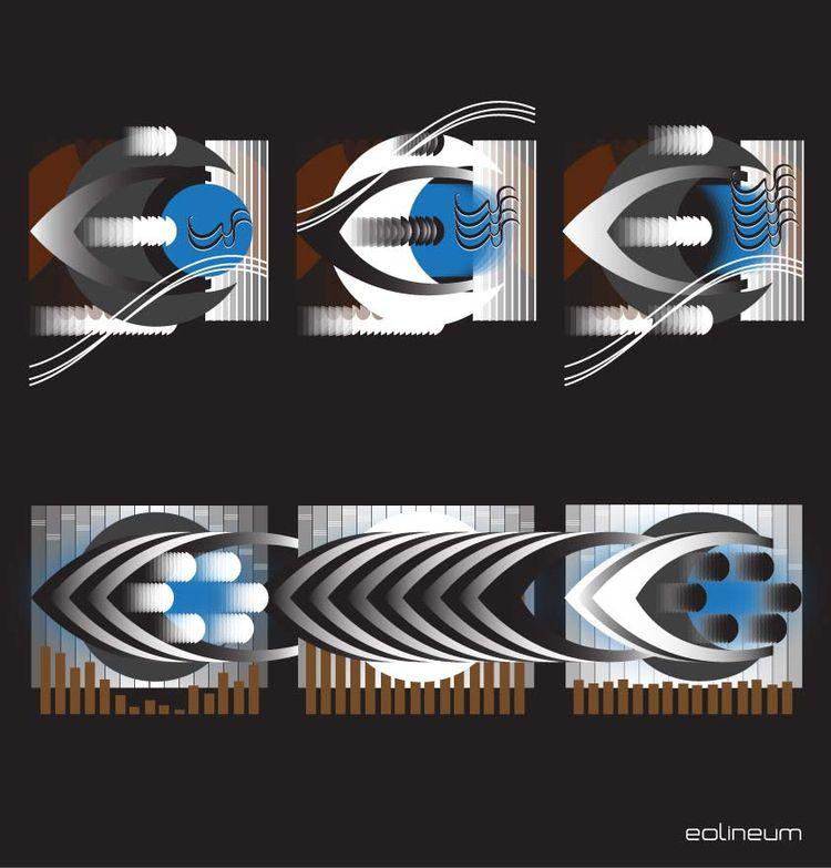 Compositions - 5, 50, Digital, music - eolineum | ello