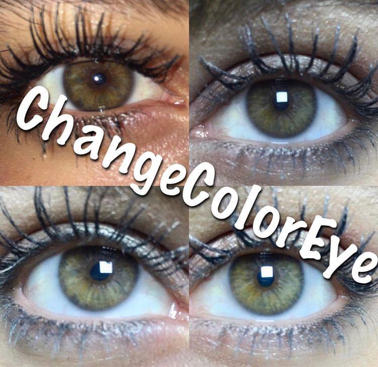 EYE COLOR CHANGE GREEN BLUE - changeeyecolor | ello