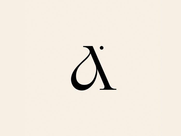 – Typography explorations. drew - rebeca__anaya | ello