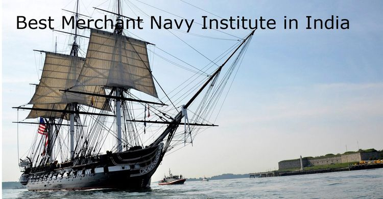 Merchant Navy Institute India R - joinmerchantnav | ello