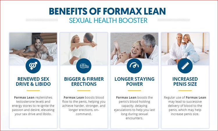 Formax Lean similar products ma - perryroose | ello