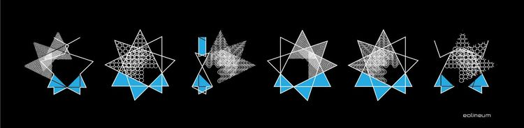 Composition - 59, Digital, music - eolineum | ello