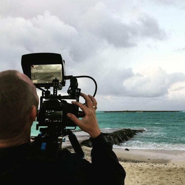 Shooting Hawaii - michaelpford | ello