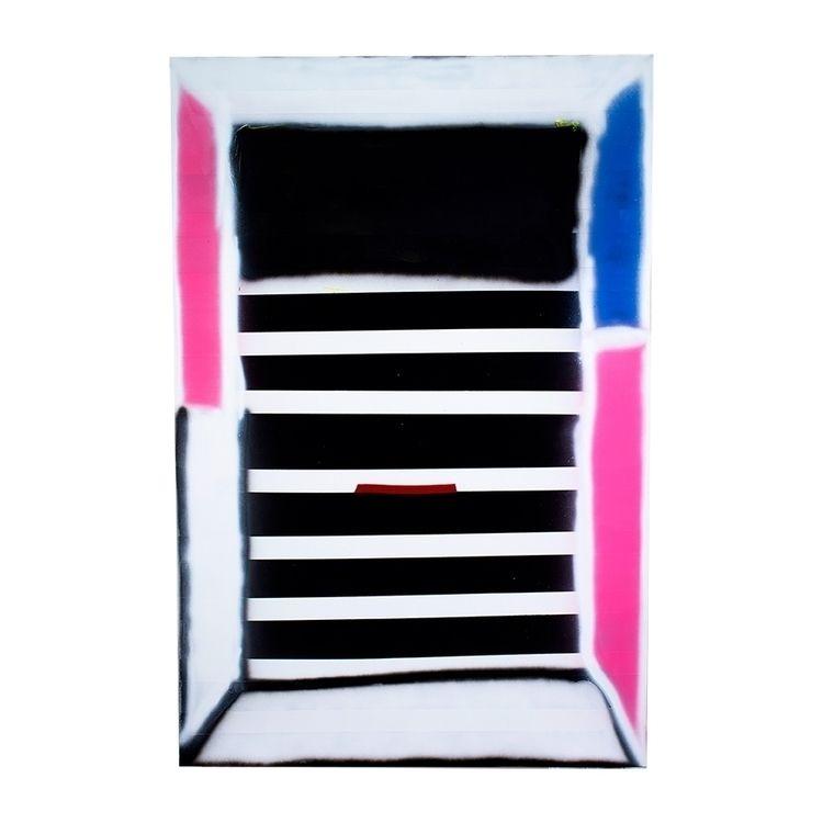 1981 acrylic spray paint fabric - irskiy | ello