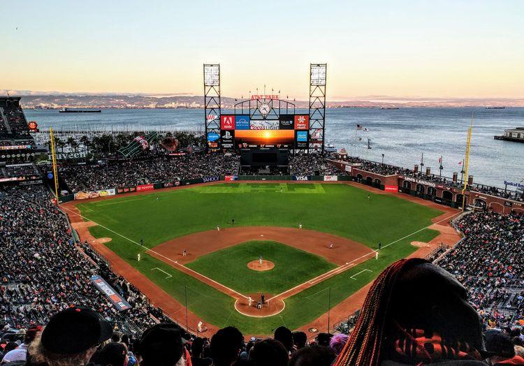 Attending Baseball Game Lifetim - giantsenterprisesdotcom | ello