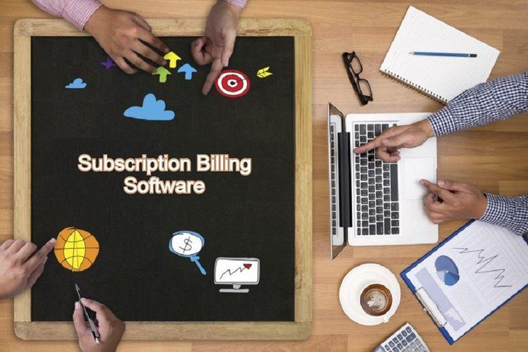 Subscription Management System  - sophiamark | ello