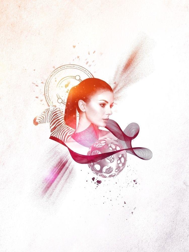 MIND ESSENCE Instagram - art, collage - archiefox | ello