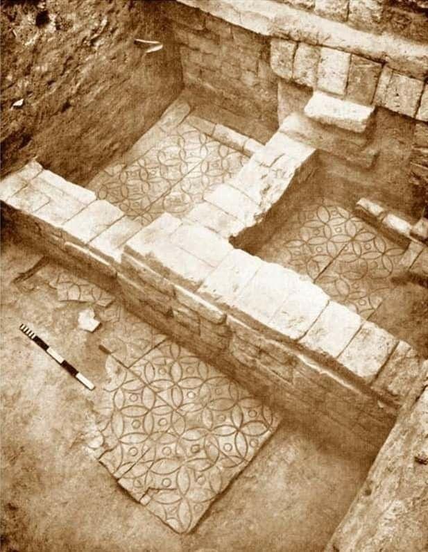 1969, archaeologist BK Thapar e - jpkamma | ello