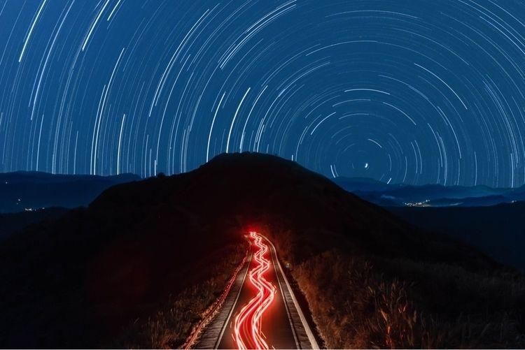 journey start. — AVICII - canon - juifu   ello