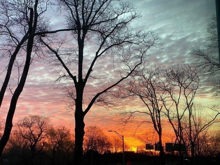Daylight Savings Sunrise Cambri - athir   ello