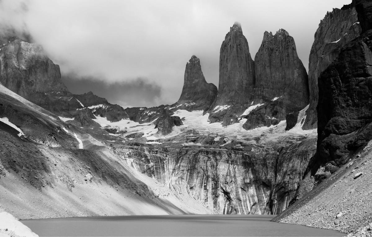 Torres del Paine, Chile Popular - papa_delta   ello