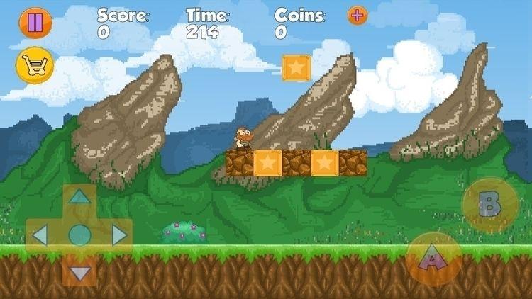 Check support mobile game Super - ahmedolf | ello