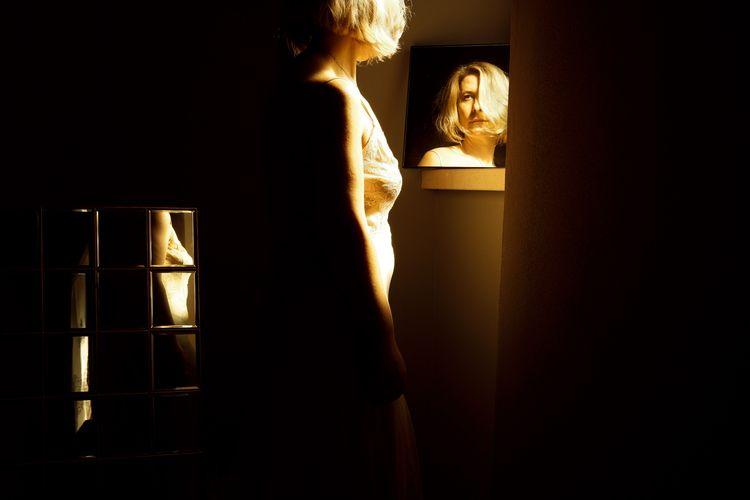 isolation, 2020, Carla de Sousa - carladesousa | ello
