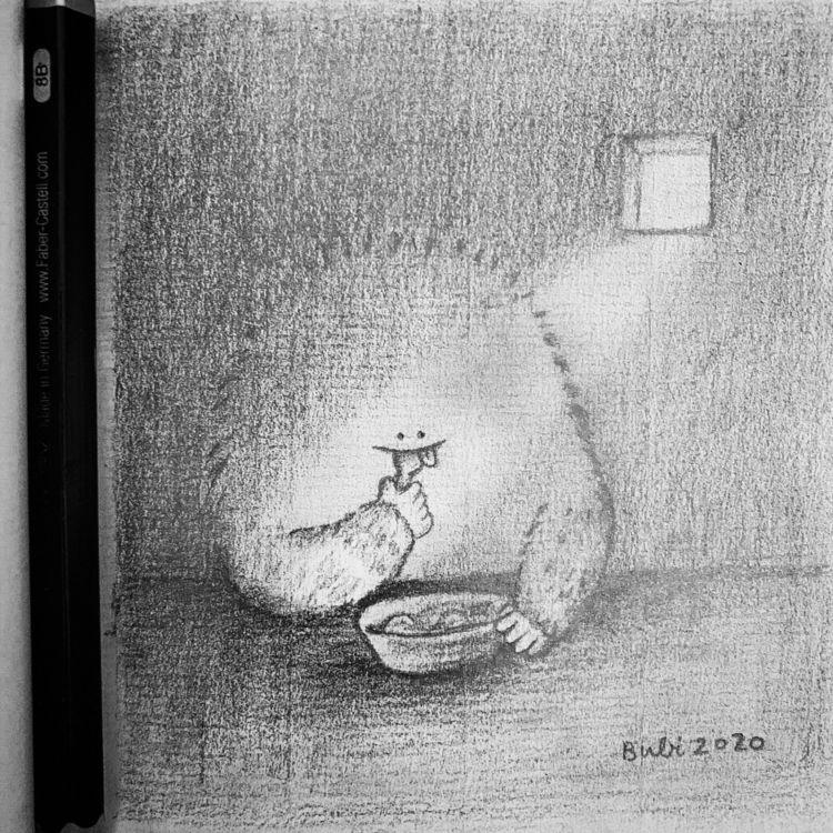 safe . pencil Germany sketchboo - bubi | ello