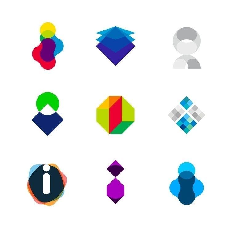 36 Days Type - Logos letter Fol - alextass | ello