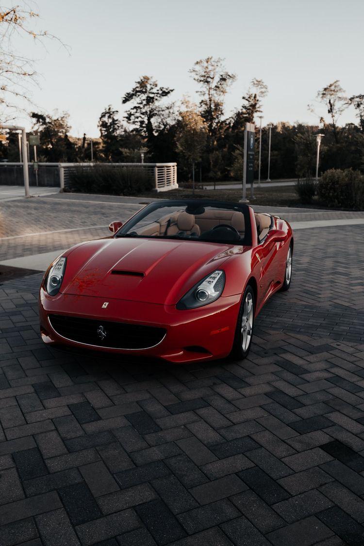 car color condition red // Ferr - abiiy | ello