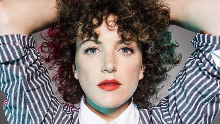 Annie Mac – Dance Party 2020-03 - core-news | ello