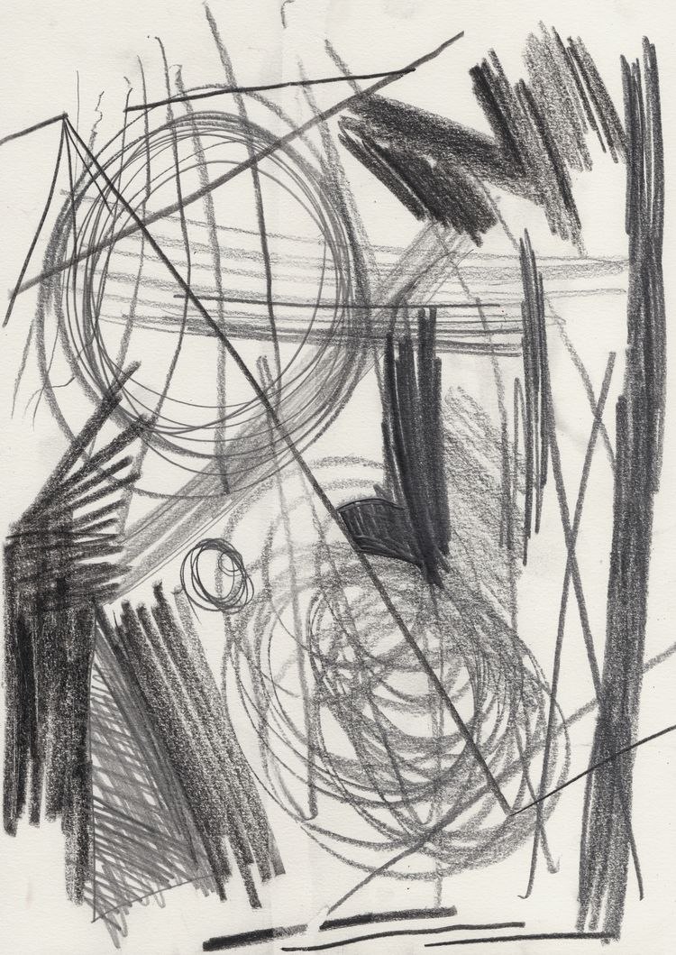 sem título, 2020 - art, abstract - lauragrubba | ello