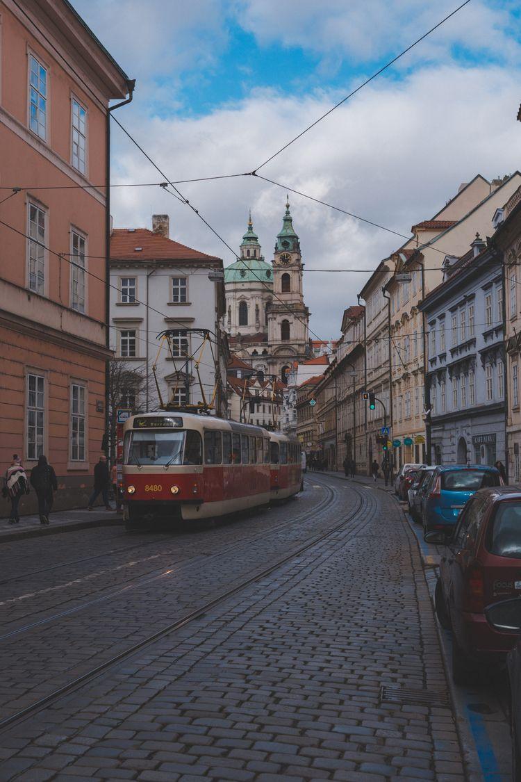. -Prague, Czech Republic - city - miguelvalentin | ello