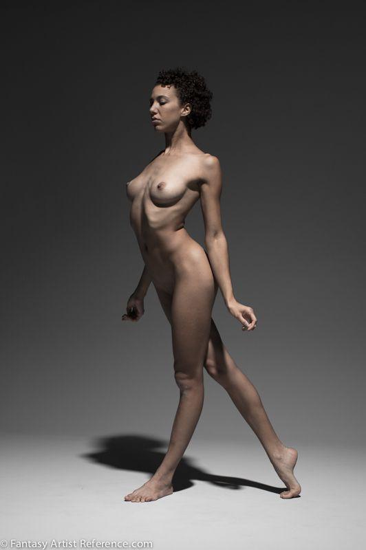 Cwen hard light - figuredrawingreference - artist-figure-reference   ello