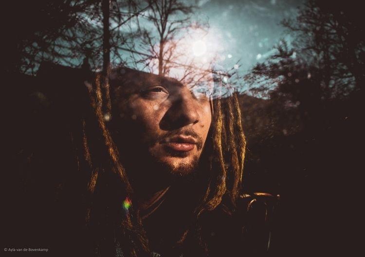 Reflection. place, call world,  - aywai | ello