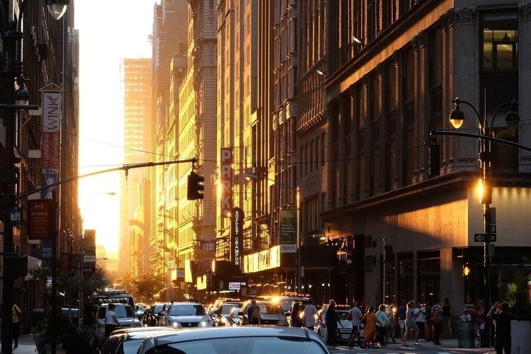 York City / 2017 - NYC, NewYork - vito_walter | ello