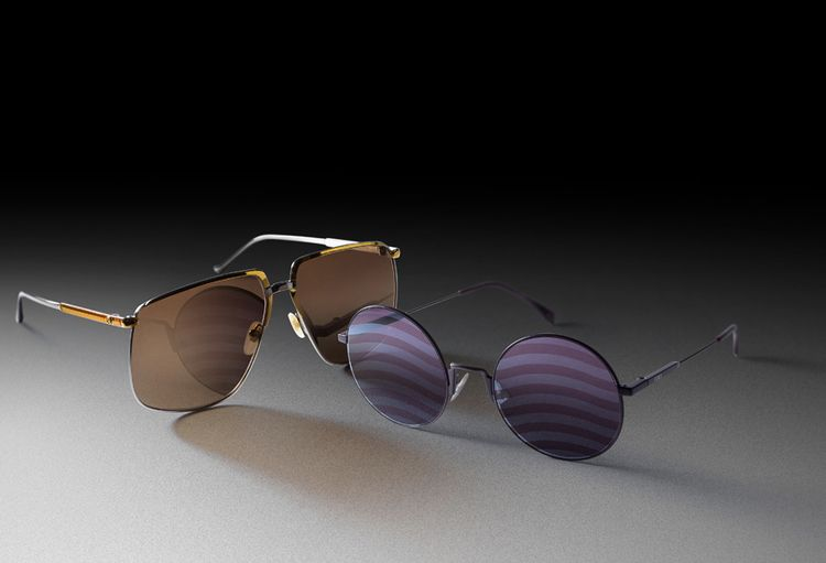Gucci Fendi sunglasses shot sep - bmpimage | ello