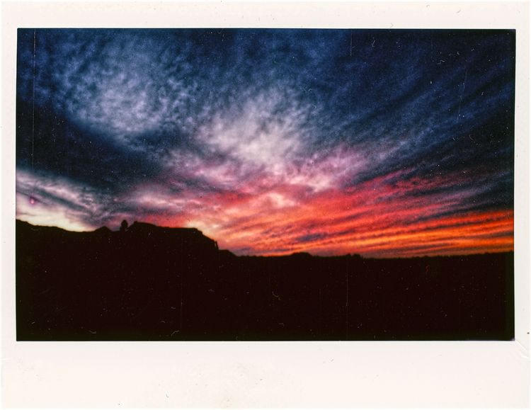 Southern Utah. MiNT Instantkon  - the69thdimension | ello