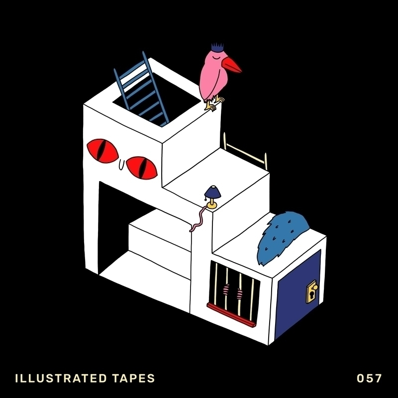 illustrated curated playlist Il - leeglanville | ello