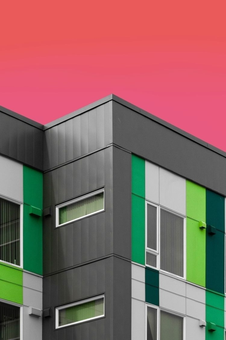 5019 website • vsco - architecture - spookymatt | ello