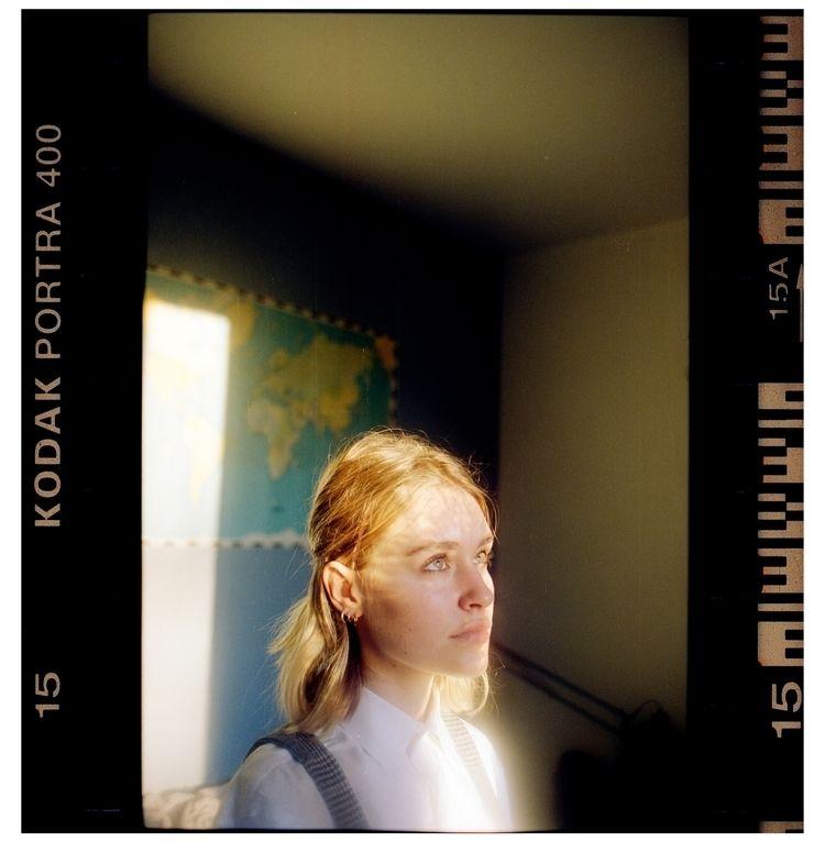 35mm | Kodak portra 400 Instagr - paulbihr | ello