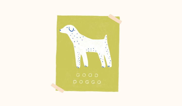 good doggos - emmaphilip | ello