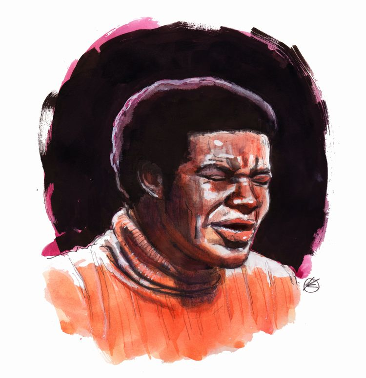 RIP Bill Withers. . homage musi - kennyroutt | ello