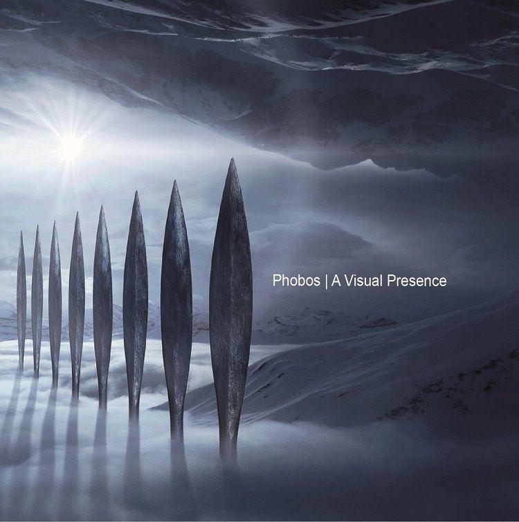 review Visual Presence CDr Phob - richardgurtler | ello